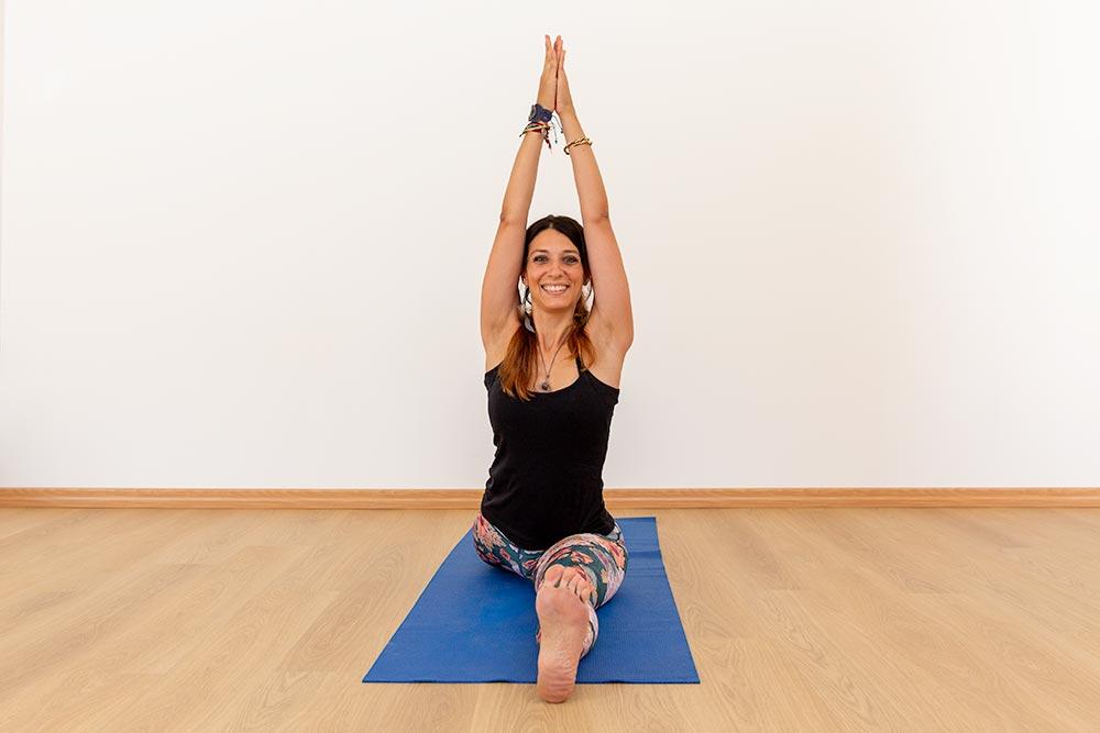 yoga forli slide elisa