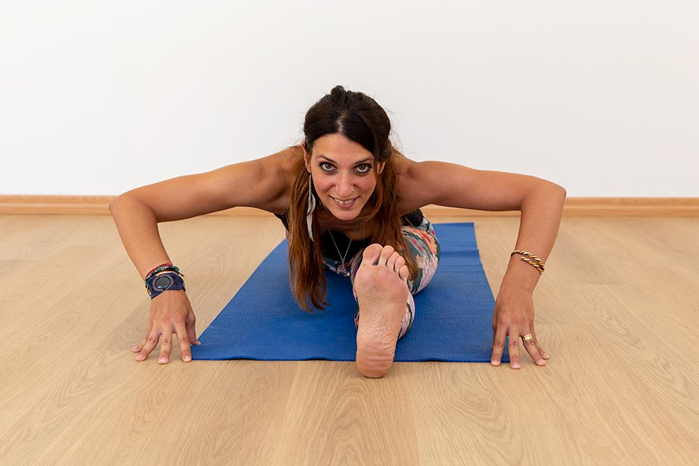 yoga forli slide elisa 2