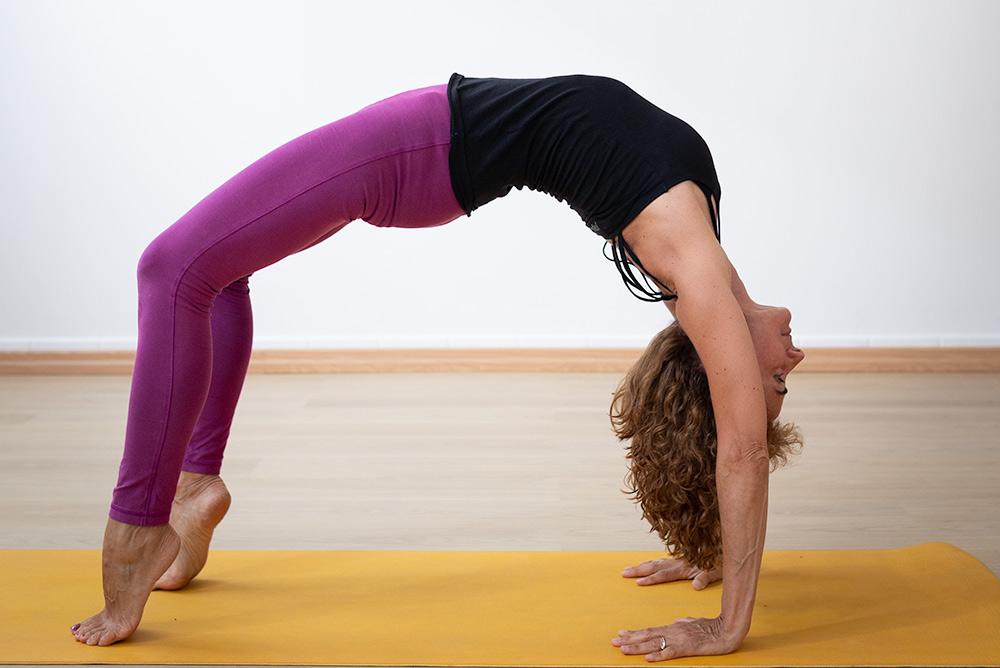 yoga Forli shakti