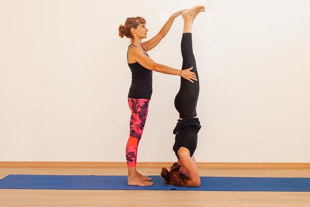 yoga forli slide simona elisa