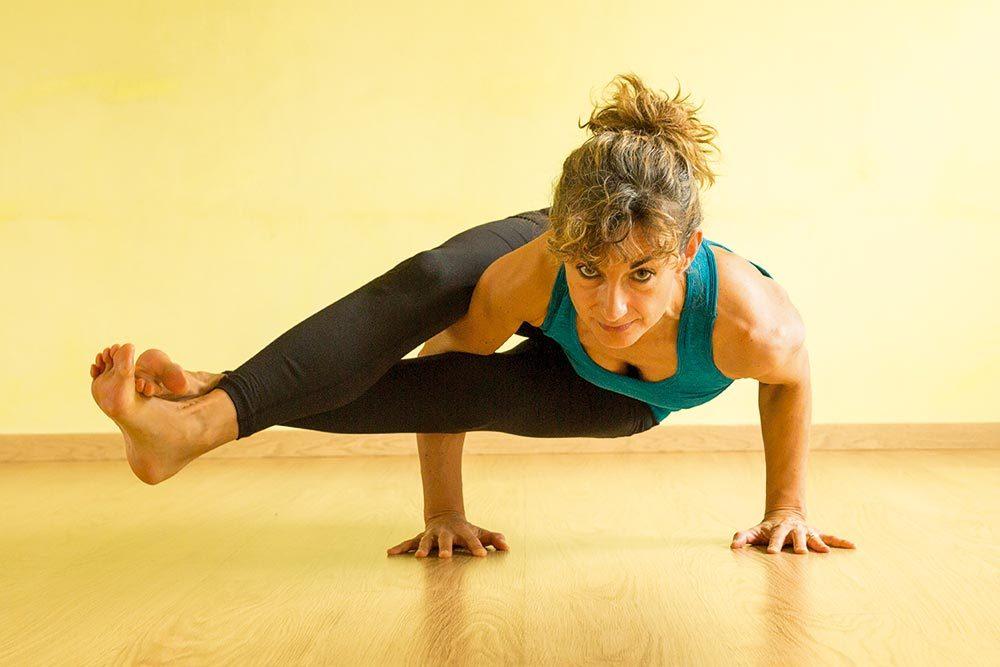 yoga forli slide simona