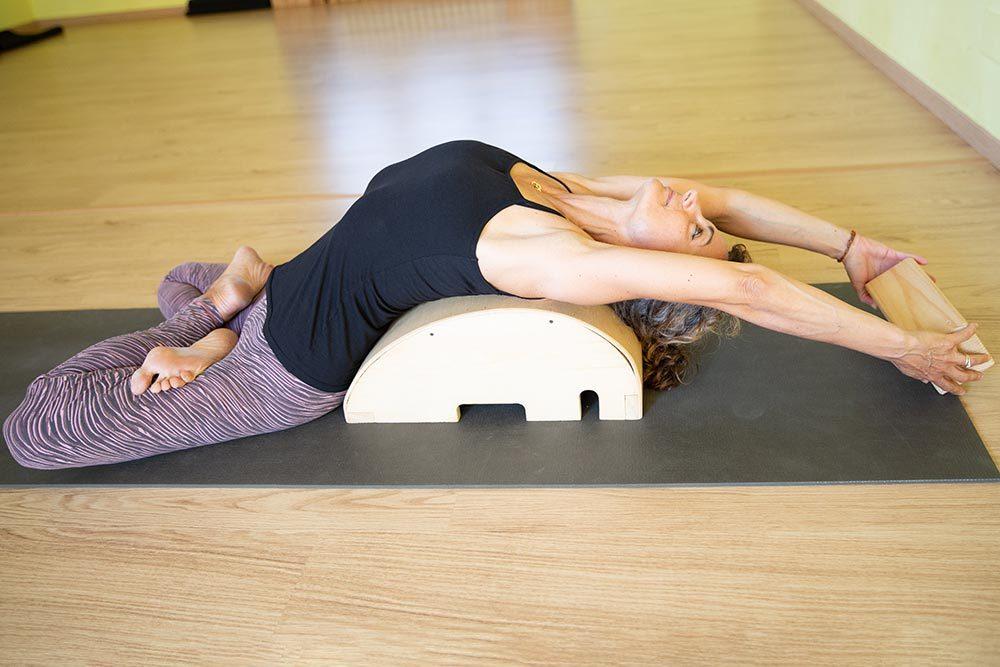 yoga forli slide simona 2